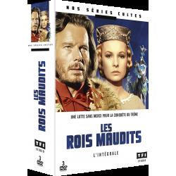 3015 - LES ROIS MAUDITS - L'intégrale