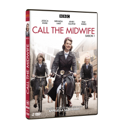 CALL THE MIDWIFE SAISON 1-3D