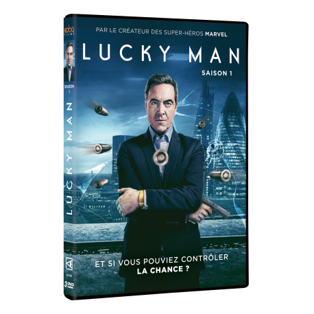 LUCKY MAN Saison 1