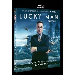 LUCKY MAN Saison 1 Blu-Ray
