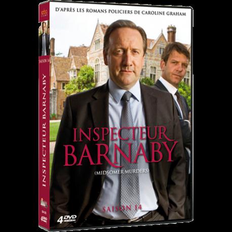 INSPECTEUR BARNABY S14