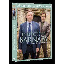 INSPECTEUR BARNABY Saisons 19 & 20-Packshot