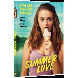 SUMMER LOVE-3D