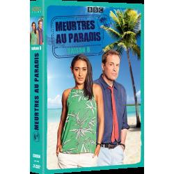 MEURTRES AU PARADIS - SAISON 8