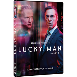 LUCKY MAN SAISON 3
