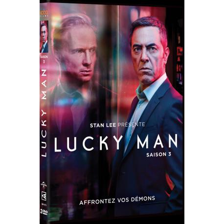 LUCKY MAN SAISON 3