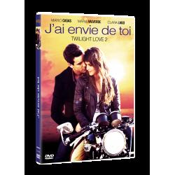 J'AI ENVIE DE TOI - TWILIGHT LOVE 2