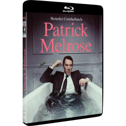 PATRICK MELROSE Blu-Ray