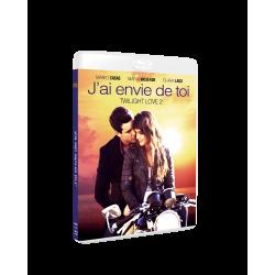 J'AI ENVIE DE TOI - TWILIGHT LOVE 2 - BLU-RAY