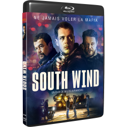 SOUTH WIND Blu-Ray