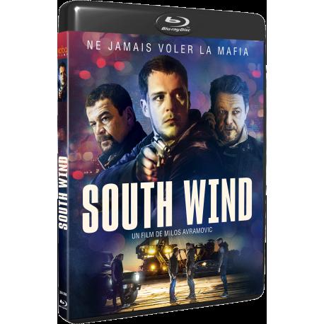 SOUTH WIND Blu-Ray