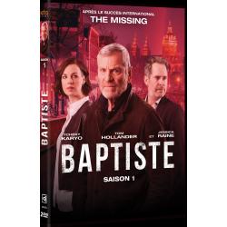 BAPTISTE Saison 1