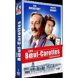 3056 - LES BOEUFS CAROTTES - INTEGRALE