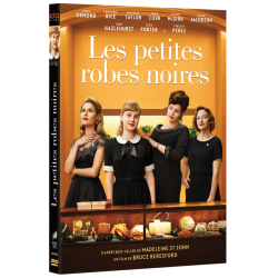 LES PETITES ROBES NOIRES (LADIES IN BLACK)