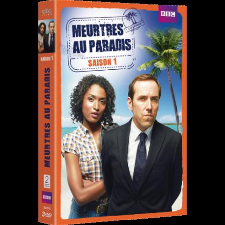 MEURTRES AU PARADIS S1
