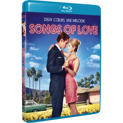SONGS OF LOVE-Packshot Blu-Ray