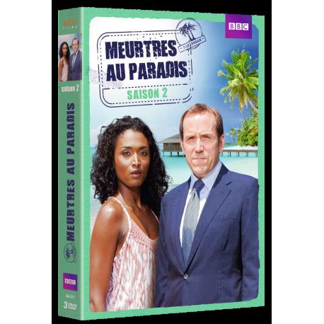 MEURTRES AU PARADIS S2