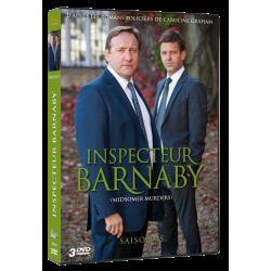 INSPECTEUR BARNABY S15
