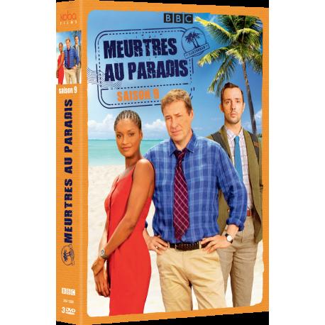 MEURTRES AU PARADIS - SAISON 9