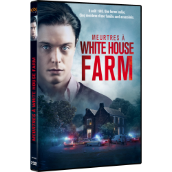 MEURTRES A WHITE HOUSE FARM