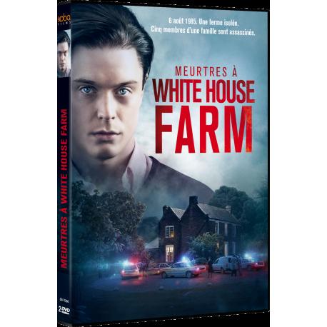 MEURTRES A WHITE HOUSE FARM