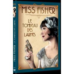 MISS FISHER ENQUETE LE FILM : LE TOMBEAU DES LARMES