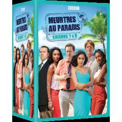 MEURTRES AU PARADIS SAISONS 1 A 9
