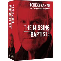 TCHÉKY KARYO THE MISSING + BAPTISTE