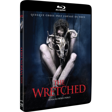 THE WRETCHED BLU-RAY