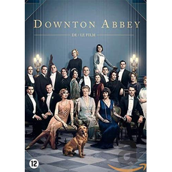 3448 - DOWNTON ABBEY - le film
