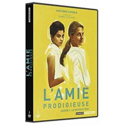 L'AMIE PRODIGIEUSE Saison 2 (3 DVD)