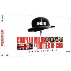 CHAPEAU MELON ET BOTTES DE CUIR - INTEGRALE 49DVD