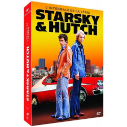 STARSKY & HUTCH - Coffret INTEGRALE