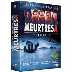 3123 - MEURTRES À - VOLUME 2