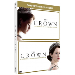 3120 - THE CROWN - Coffret saisons 1 & 2