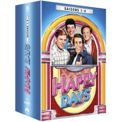 3366 - HAPPY DAYS - INTEGRALE