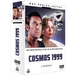 3107 - COSMOS 1999 - Intégrale 2018