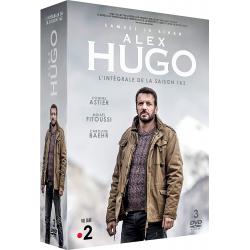 3471 - ALEX HUGO L'intégrale des saisons 1 et 2