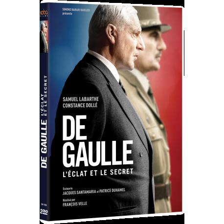 DE GAULLE L'ECLAT ET LE SECRET