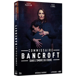 3614 - COMMISSAIRE BANCROFT saison 2