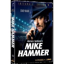3611 - MIKE HAMMER saison 1