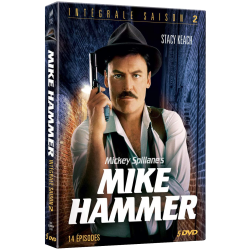 3612 - MIKE HAMMER saison 2