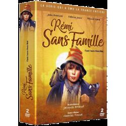 3023 - REMI SANS FAMILLE