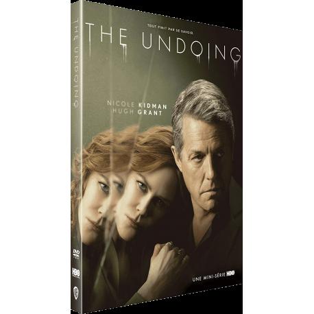 3637 - THE UNDOING