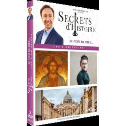 SECRETS D'HISTOIRE : AU NOM DE DIEU