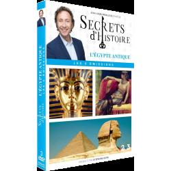 SECRETS D'HISTOIRE - L'ÉGYPTE ANTIQUE