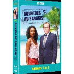 MEURTRES AU PARADIS SAISONS 1 & 2