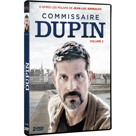 COMMISSAIRE DUPIN VOLUME 2