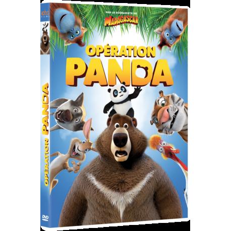 OPERATION PANDA (THE BIG TRIP)