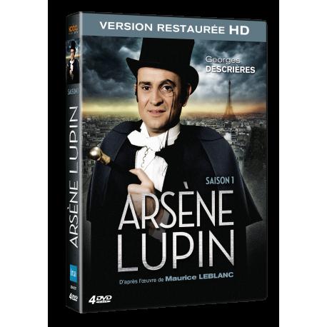 ARSENE LUPIN S1